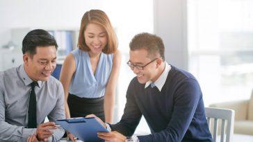 Tips Agar Diangkat Menjadi Karyawan Tetap