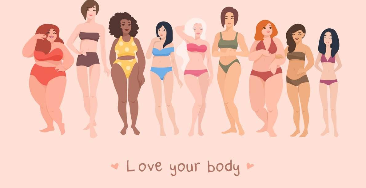Apa itu Body Positivity