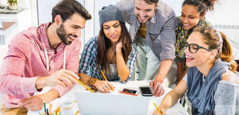 Ikut Membangun Kultur di Perusahaan