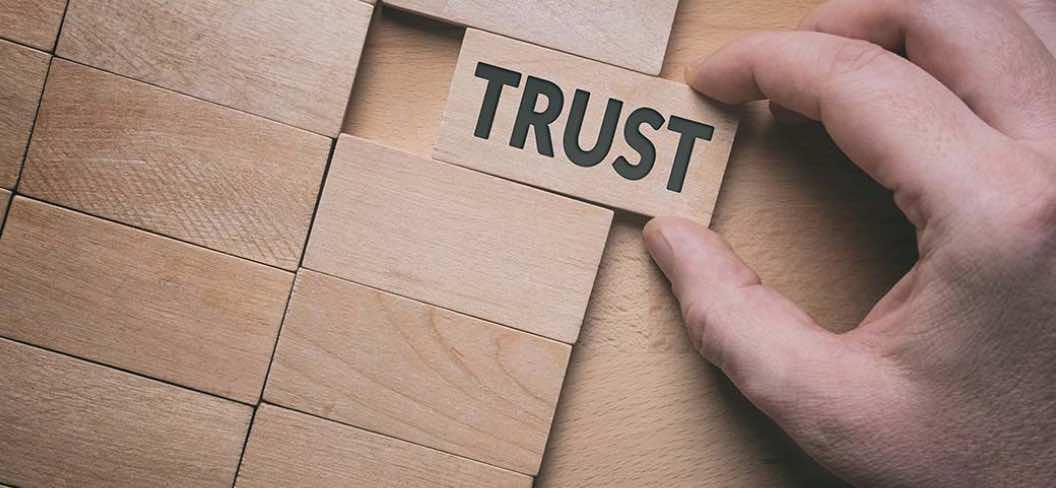 Kurangnya Kepercayaan Dalam Hubungan