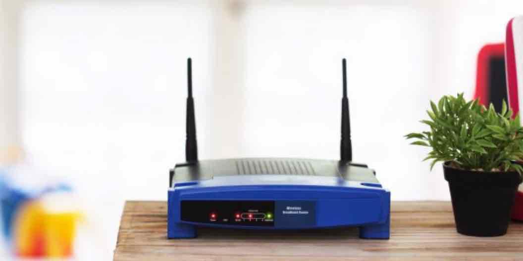 Mempersiapkan Koneksi Internet Cadangan