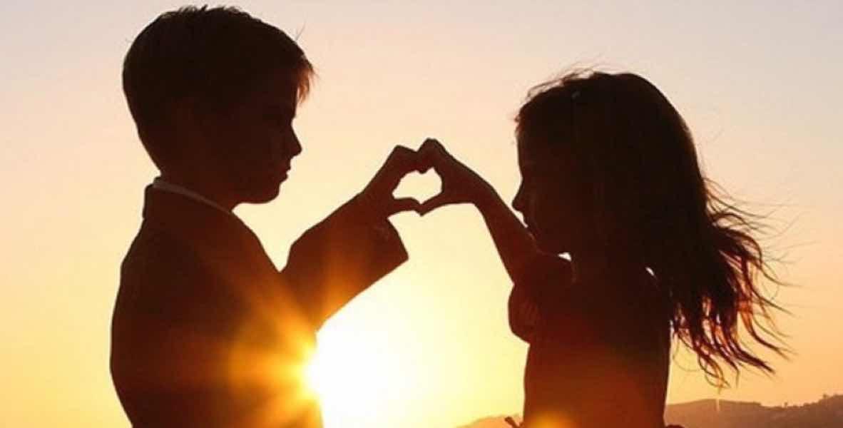 Menemukan Pasangan