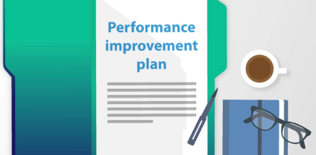 Perfomance Improvement Plan