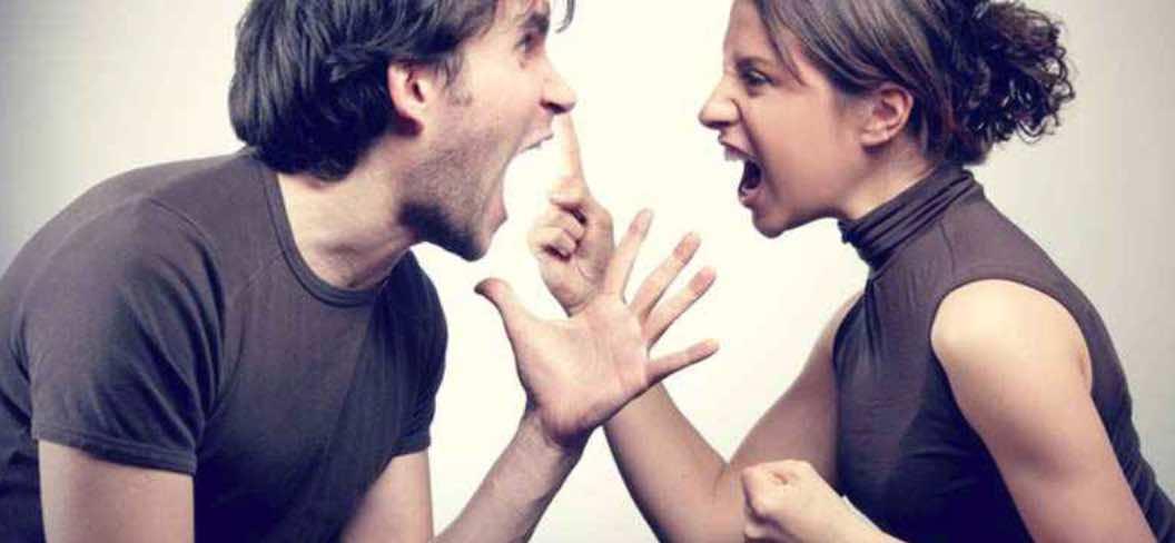 Tidak Ada Kemesraan Dalam Hubungan