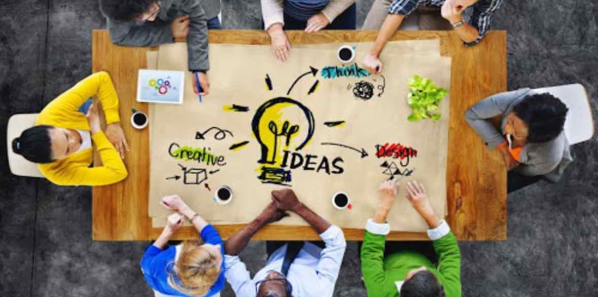 Tipe Karyawan Kreatif
