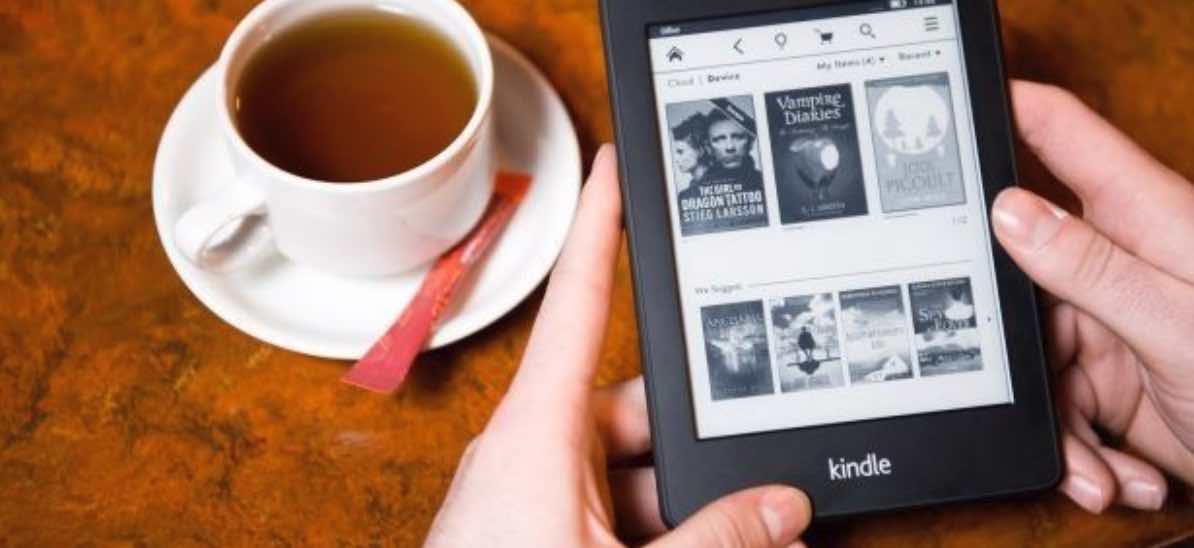 Ebook Lebih Praktis Dibandingkan Buku Biasa