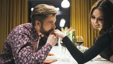 Fakta Pria Ketika Jatuh Cinta