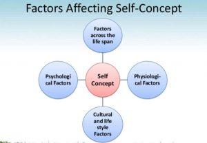 Faktor-faktor yang Mempengaruhi Self Concept