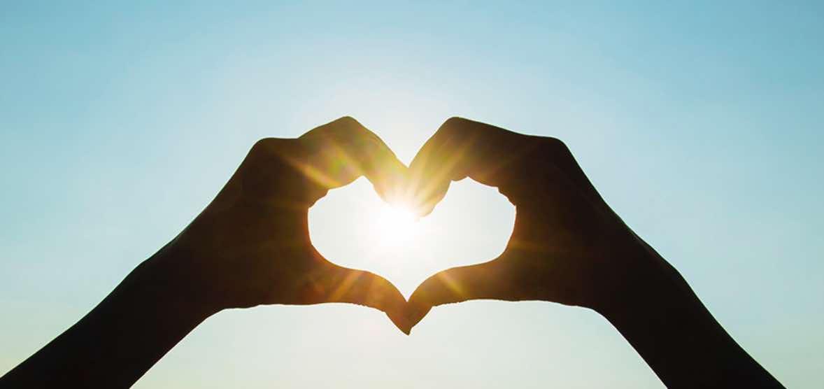 Menemuan Kebebasan Dalam Mencinta