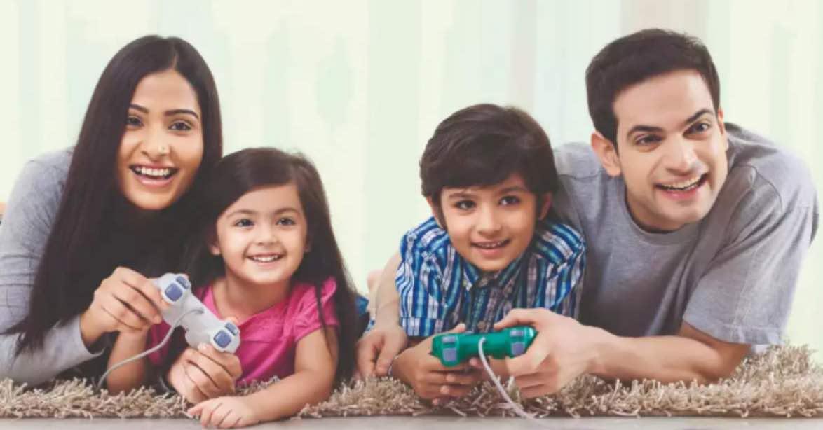 Lingkungan Keluarga