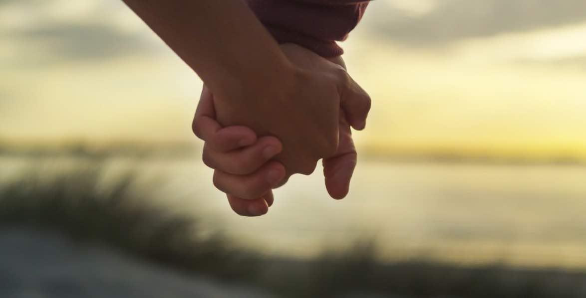 Memberi Dukungan Kepada Pasangan
