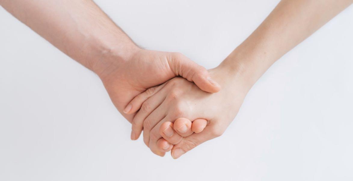Menerima Kekurangan Pasangan