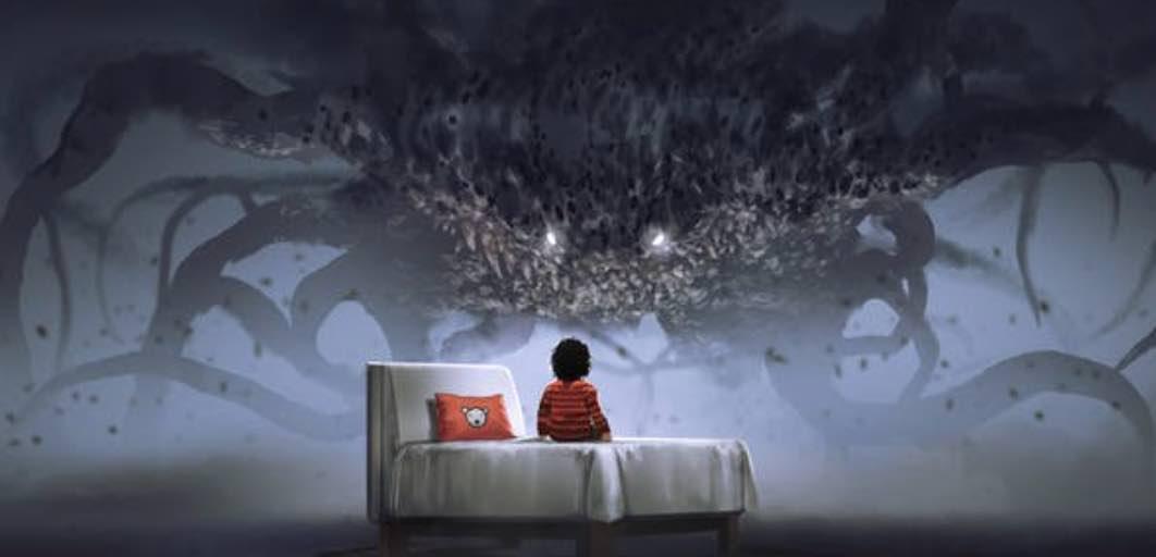Menghadapi Mimpi Buruk Yang Terus Datang