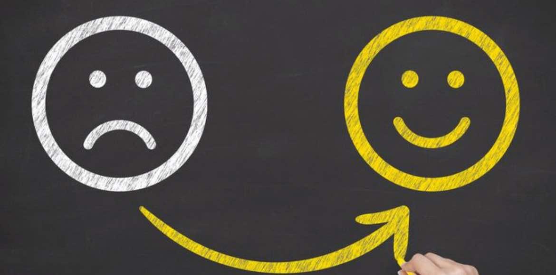Menghindari Emosi Negatif