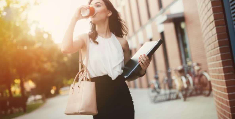 Mengubah Rutinitas Pergi dan Pulang Kerja