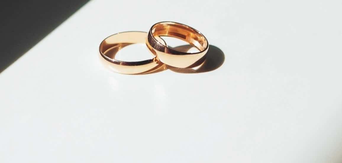Pastikan Bahwa Pernikahan Itu Keinginanmu