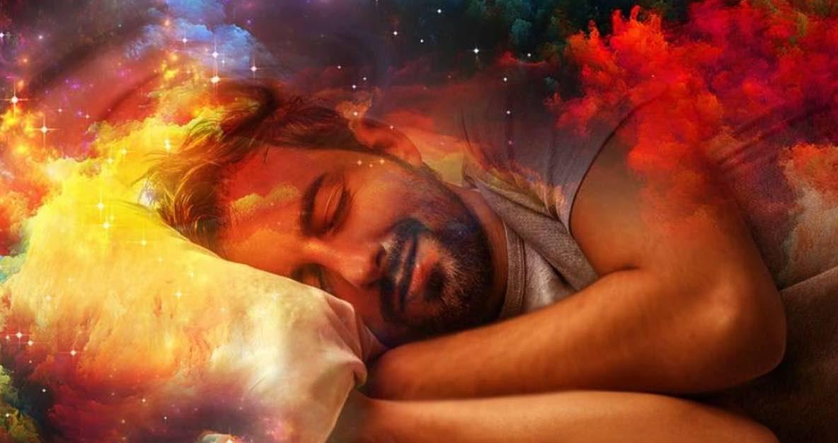 Penyebab Mimpi