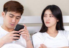 Penyebab Pasangan Tidak Terbuka