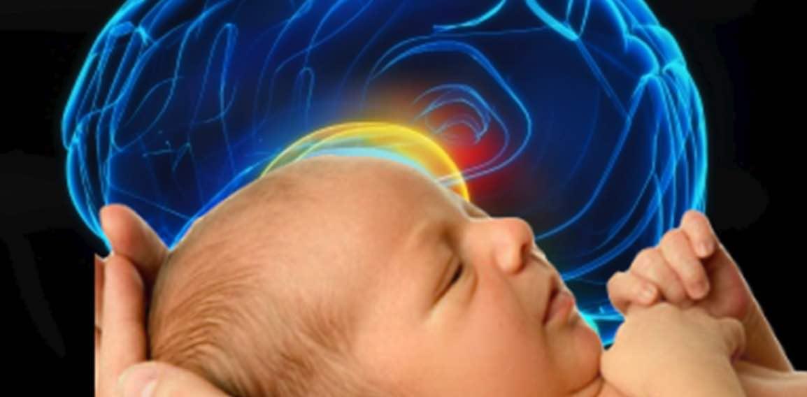 Pikiran Bawah Sadar Terbentuk Sejak Bayi