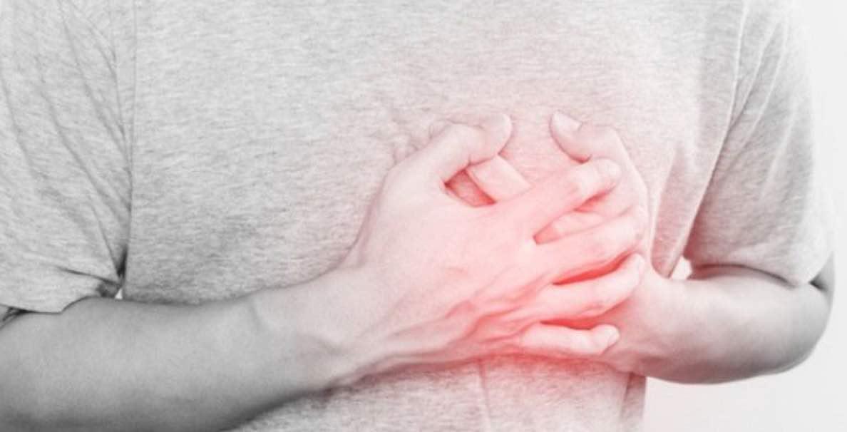 Puasa Baik Bagi Jantung