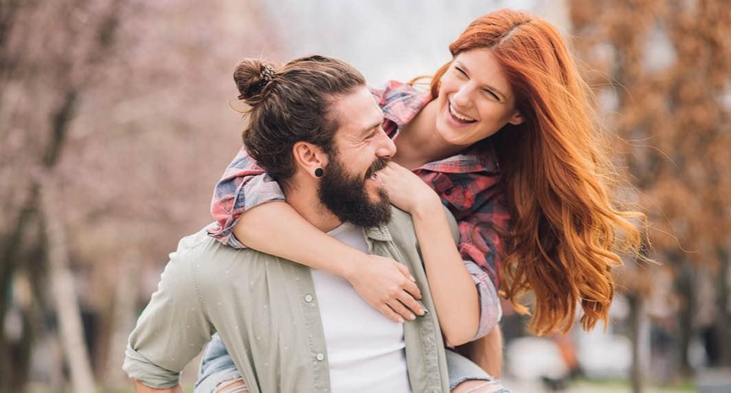 Suami Yang Memberikan Rasa Nyaman