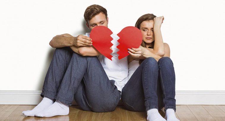 Tanda Hubungan Tidak Layak Dipertahankan