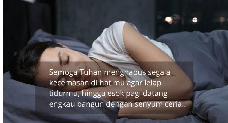 Ucapan Selamat Malam Untuk Kekasih