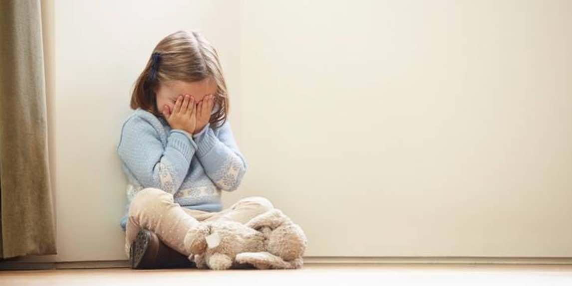 Anak-Anak Belum Mampu Memahami Perasaannya
