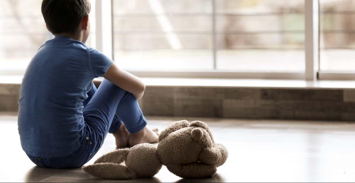 Bahaya Depresi Bagi Anak