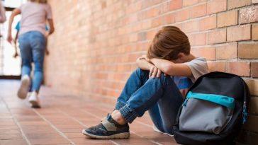 Depresi Pada Anak-Anak