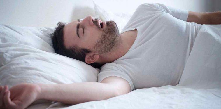 Kebanyakan Tidur