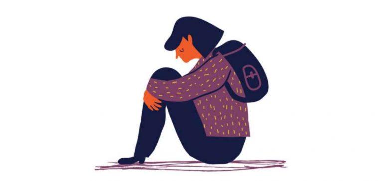 Kesehatan Mental Generasi Muda