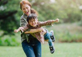 Manfaat Bermain Bagi Anak