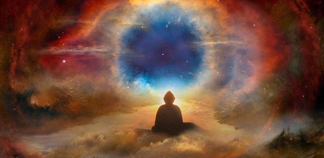Meditasi Bisa Berbahaya