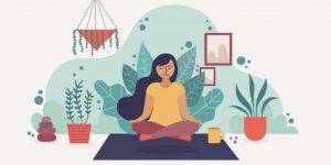 Meditasi Mindfulness Untuk Melatih Fokus
