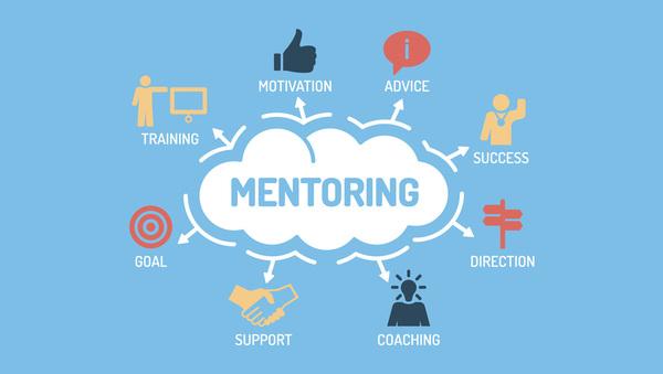 Mencari Mentoring