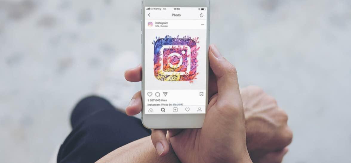 Nyaman Berbagi di Sosial Media