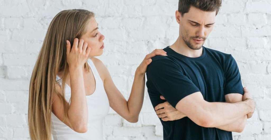 Sifat Wanita Yang Tidak Disukai Pria