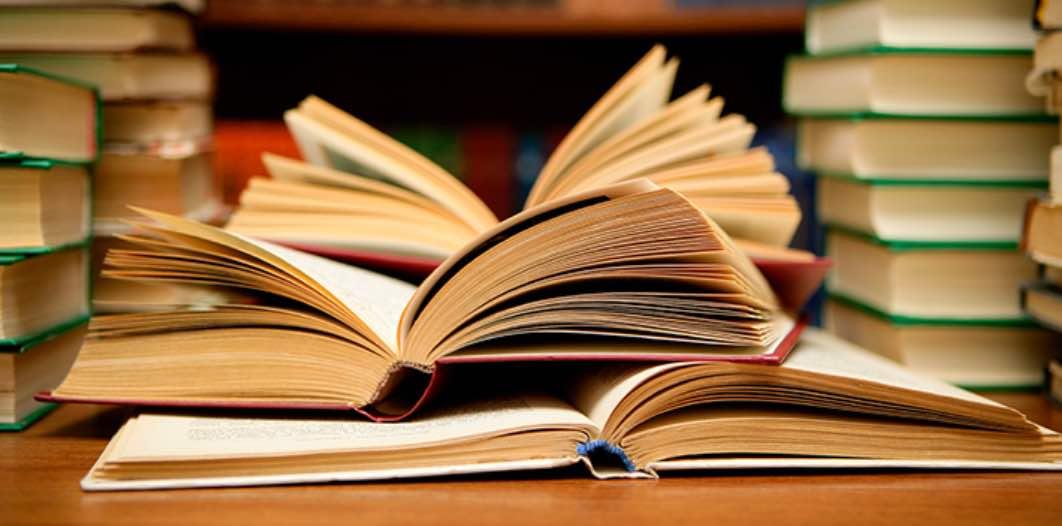 Buku Bacaan