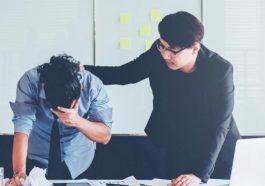 Emosi di Lingkungan Kerja