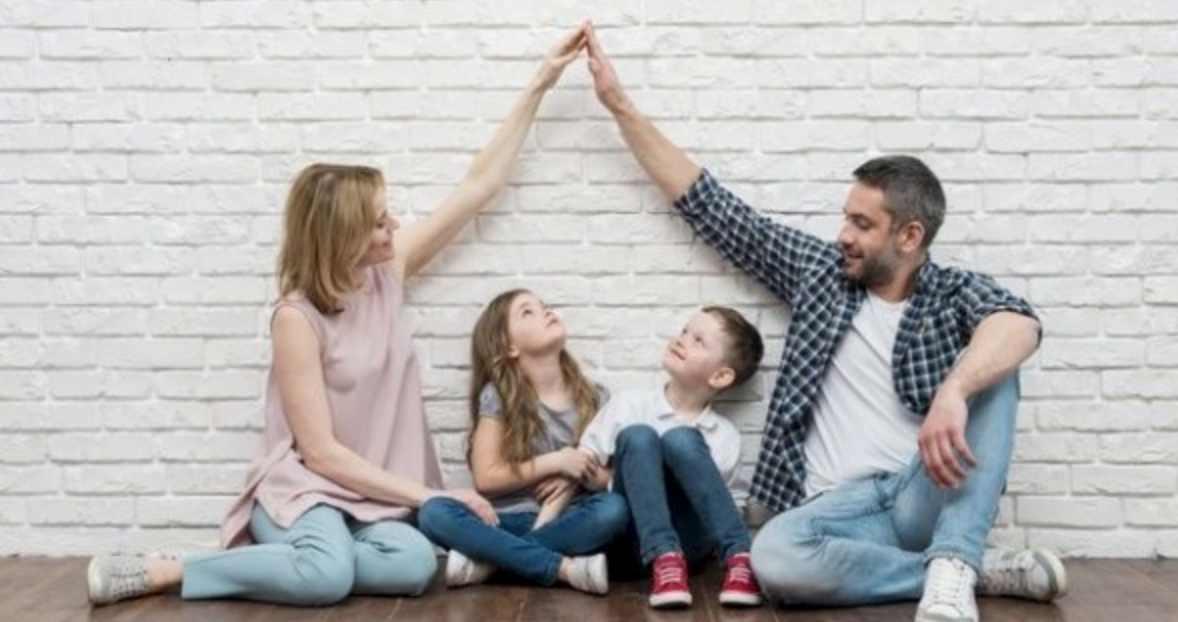 Faktor Pola Asuh Orang Tua