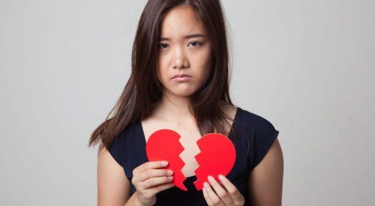 Putus Cinta dan Gangguan Kesehatan