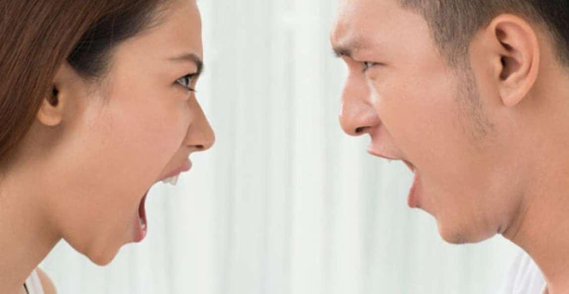 Cara Meluluhkan Hati Suami Yang Keras Kepala