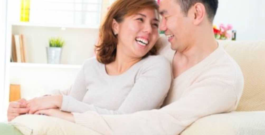 Mencurahkan Hati Kepada Suami