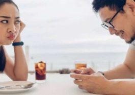Tips Menghindari Stres Karena Dicuekin Pacar