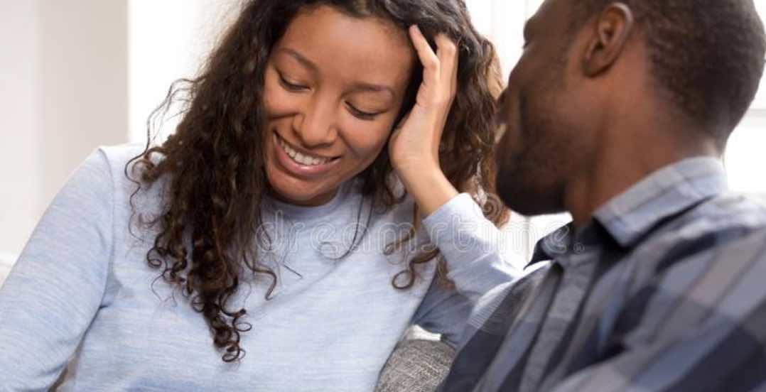 Mendengarkan Istri Dengan Baik