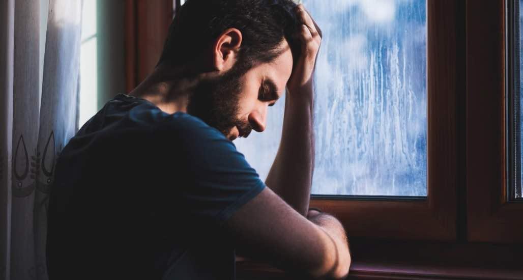 Pria Harus Bisa Mengendalikan Emosi