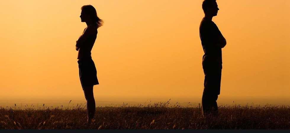 Alasan Mengakhiri Hubungan