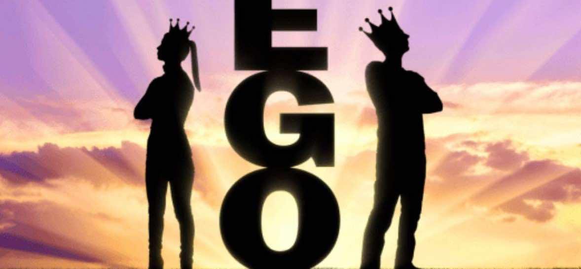 Memperhatikan Ego
