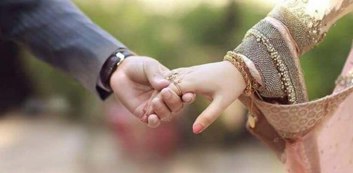 Tidak Mengekang Suami